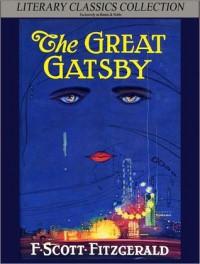 The Great Gatsby - F. Scott Fitzgerald