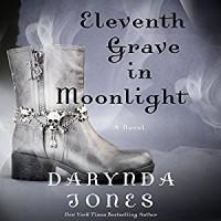 Eleventh Grave in Moonlight: A Novel - Darynda Jones, -Macmillan Audio-, Lorelei King