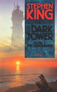 The Gunslinger  - Michael Whelan, Stephen King