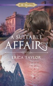 A Suitable Affair (The Macalisters) - Erica Cameron-Taylor
