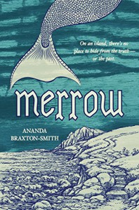 Merrow - Ananda Braxton-Smith