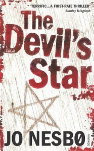 The Devil's Star - Jo Nesbø, Jo Nesbø