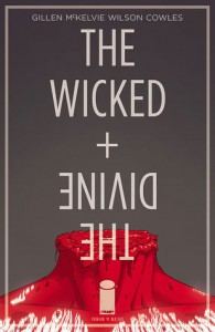 The Wicked + The Divine #11 - Kieron Gillen, Jamie McKelvie, Matt Wilson