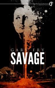 Savage - Gary Fry