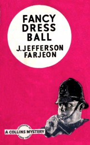 Fancy Dress Ball - J. Jefferson Farjeon