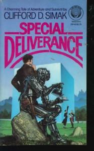 Special Deliverance - Clifford D. Simak