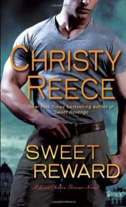 Sweet Reward - Christy Reece