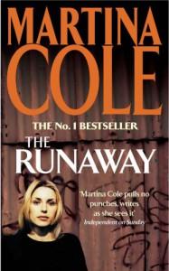 The Runaway - Martina Cole