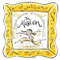 The Museum - Susan Verde, Peter H. Reynolds