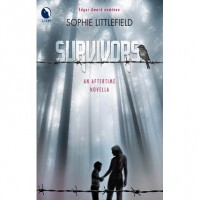 Survivors (Aftertime, #1.5) - Sophie Littlefield