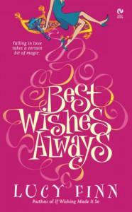 Best Wishes Always (Signet Eclipse) - Lucy Finn