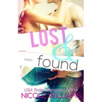 Lost and Found - Nicole  Williams