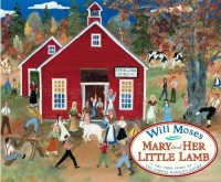 Mary and Her Little Lamb - Will Moses