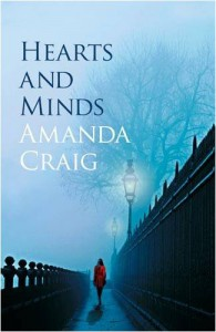 Hearts and minds - Amanda Craig