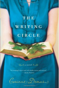 The Writing Circle (Voice) - Corinne Demas
