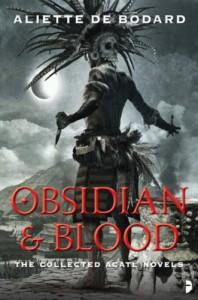Obsidian and Blood (Obsidian & Blood) - Aliette de Bodard