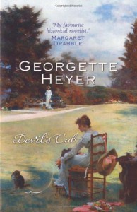 Devil's Cub - Georgette Heyer