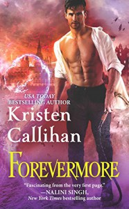 Forevermore (Darkest London) - Kristen Callihan