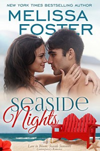 Seaside Nights (Love in Bloom: Seaside Summers, Book 5) - Melissa Foster