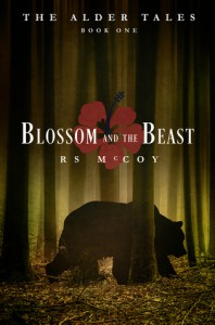 Blossom and the Beast - R.S. McCoy