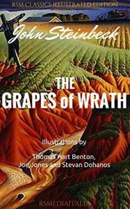 The Grapes Of Wrath (Macmillan Readers) - Margaret Tarner, John Steinbeck