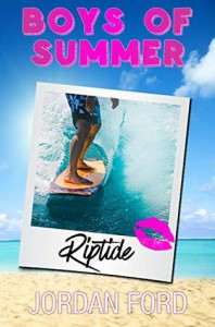 Riptide (Boys of Summer) - Jordan Ford