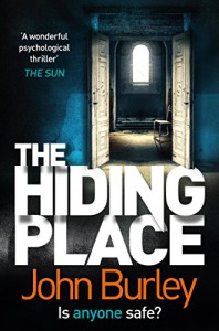 The Hiding Place - John Burley