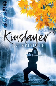 Kinslayer  - Jay Kristoff