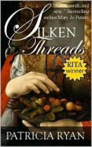 Silken Threads (Wexford Family Series #1) - Patricia Ryan