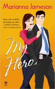 My Hero - Marianna Jameson