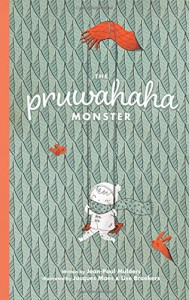 Pruwahaha Monster, The - Jean-Paul Mulders, Jacques Maes, Lise Braekers