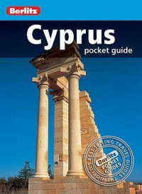 Cyprus Berlitz Pocket Guide - Unknown Author 50
