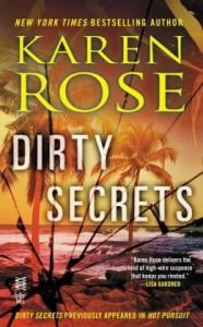 Dirty Secrets - Karen Rose