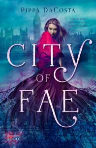 City of Fae - Pippa DaCosta