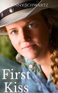 First Kiss: A Spring Romance - Jenny Schwartz
