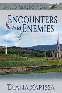 Encounters and Enemies - Diana Xarissa