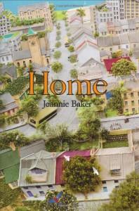 Home - Jeannie Baker