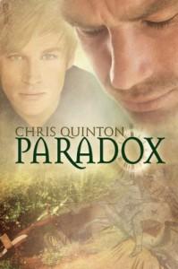 Paradox - Chris Quinton