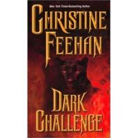Dark Challenge (Dark, #5) - Christine Feehan