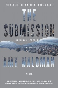 The Submission - Amy Waldman