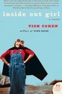 Inside Out Girl - Tish Cohen