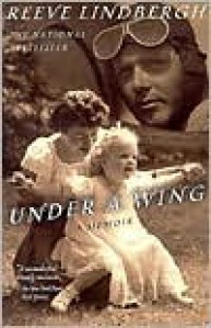 Under a Wing -