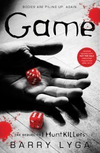 Game (Jasper Dent, #2) - Barry Lyga