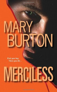 Merciless - Mary Burton