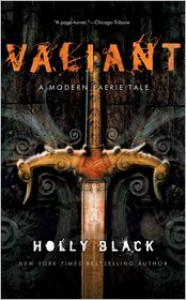 Valiant (The Modern Faerie Tales, #2) - Holly Black