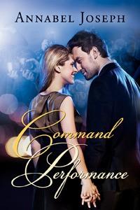 Command Performance (Comfort Series, #4) - Annabel Joseph