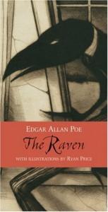 The Raven - Edgar Allan Poe, Ryan Price