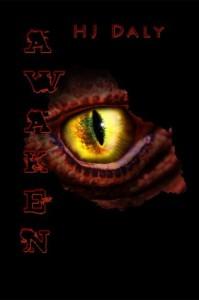Awaken (Sword of Idis) - H.J. Daly
