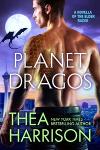 Planet Dragos - Thea Harrison