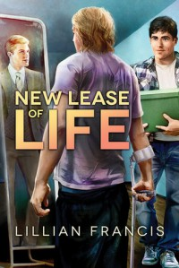 New Lease of Life - Lillian Francis